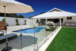 build your pool in winter and you will have time to get your landscape and outdoor area looking great by Summer